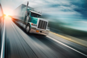 speeding truck accident lawyer | Law Offices of Michael J. Gopin, PLLC.